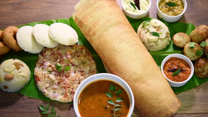 South Indian Cooks and Chefs