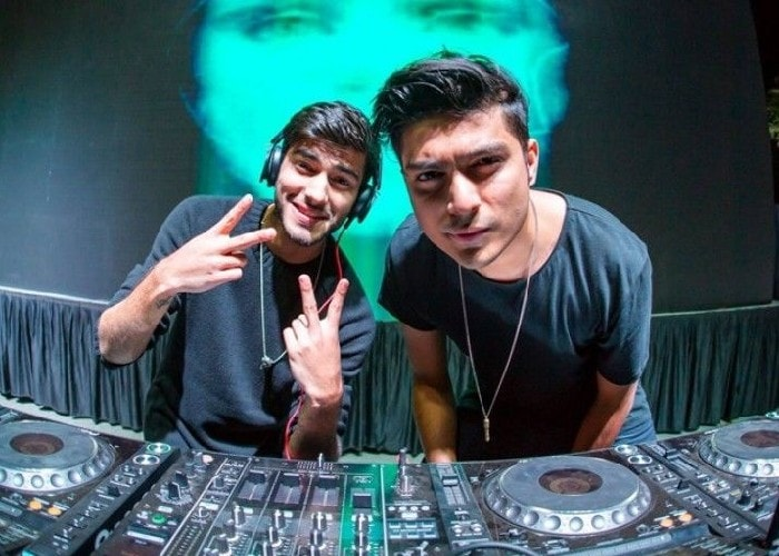 DJ at Home